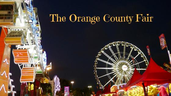 The Orange County Fair
